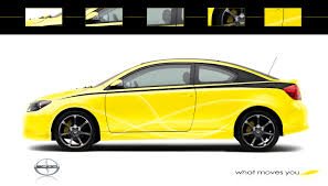 scion yellow scion tc by nigelicusmaximus on deviantart