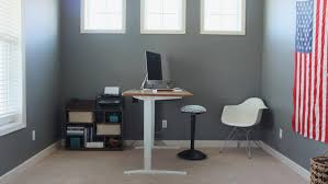 standing desk for a home office