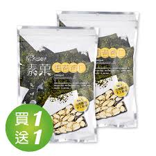 cr鑪e soja cuisine 買一送一大田海洋海苔杏仁香酥片40g friday購物