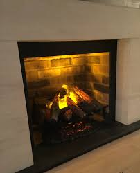Realistic Electric Fireplace 15 Most Realistic Wall Mount Electric Fireplace Collections