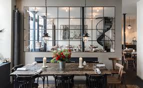 restaurant cuisine ouverte les 5 restaurants étoilés les moins chers de foodz