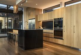 black kitchen cabinets nz new zealand tida kitchens trends