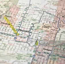 Arizona travel maps images Road map of arizona map your road trip