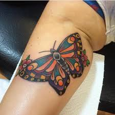 250 best butterfly tattoo designs and meanings 2017 collection