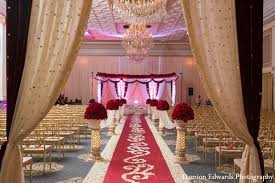 indian wedding decorators in nj somerset nj indian wedding by damion edwards photography south