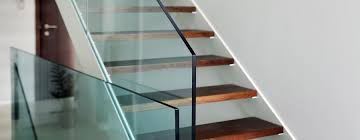 Glass Banister Uk Glass Balustrades Oxford Balustrades Oxfordshire A U0026c Glazing