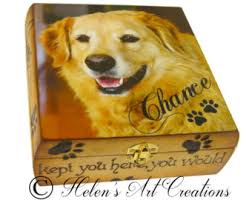 urns for dogs pet urns etsy