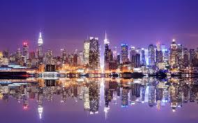 New York landscapes images New york city background on jpg