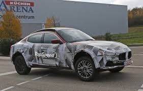 chrome blue maserati maserati levante reviews specs u0026 prices top speed