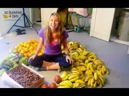 weight loss transformation shopping haul raw food style before