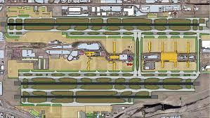light rail to sky harbor managing enterprise data with arcgis server at phoenix sky harbor