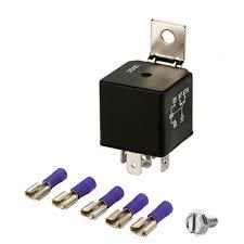 fan relay switch electric fan relay switch 40a 30 40 12v a c use
