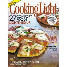 cooking light subscription status frugal alert 5 magazine subscriptions cooking light popular