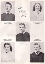hs yearbooks duryea pennsylvania historical homepage 1950 duryea high school