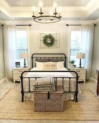home interiors decor farmhouse bedding ideas farmhouse safari fusion bedroom home