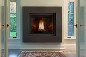 concrete fireplace surround binhminh decoration