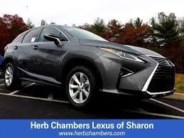 gray lexus rx 350 lexus rx 350 for sale massachusetts dealerrater