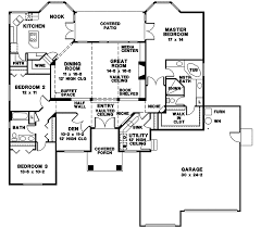 southwestern home plans highgrove pier southwestern home plan 043d 0021 house plans and more