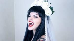 vampire bride make up u0026 costume u2020 kiera rose youtube