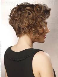 stacked in back brown curly hair pics 25 best short haircuts for curly hair short curly hair shorts