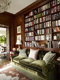 10 best home libraries camille styles