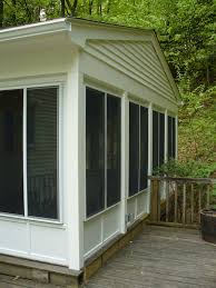 harvey aluminum screen panel system with