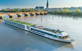 2019 european river cruises scenic