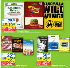 gift cards deals rite aid gift card deals