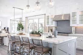 cottage kitchen backsplash white kitchen with gray glass backsplash cottage kitchen white and