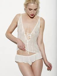Beautiful Wedding Lingerie Understated Bridal Lingerie From Beautiful Bottoms London