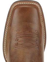 s quickdraw boots ariat s quickdraw boots square toe country outfitter