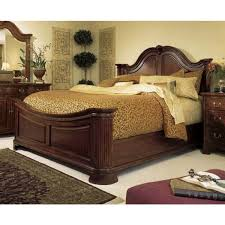 drew cherry grove 45th anniversary mansion king bed ad 791 316r