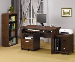 laptop desks for small spaces amys office