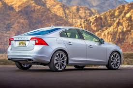 Most Comfortable Saloon Car 7 Comfortable Luxury Cars For Under 40 000 Autotrader