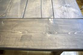 how to stain pine table how to whitewash stain plus faq staining with minwax