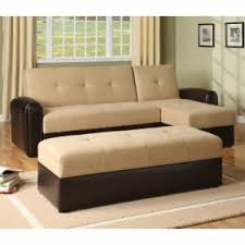 Sofa With Bed Sectional Couch With Storage Foter