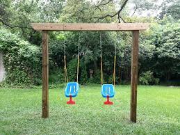 arbor swing plans swing backyard patio swing sets costco backyard arbor swing plans