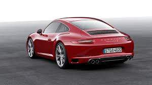 porsche 911 reviews porsche 911 s 2016 review by car magazine