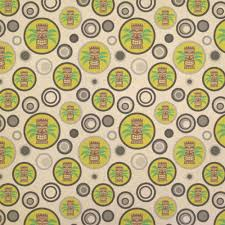 tropical wrapping paper tropical tiki kraft present gift wrap wrapping