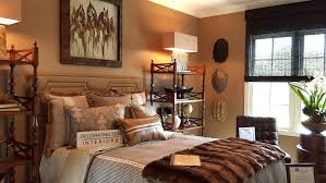Interiors By Decorating Den Get Thee To The Show House Blue Streak