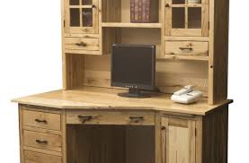 Wooden Desk With Shelves Desk Wooden Desk Top Organizers Beautiful Modern Wooden Desk