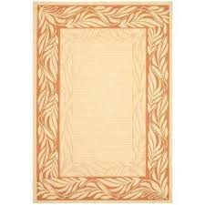 Outdoor Area Rugs Home Depot Home Depot Outdoor Rugs Courtyard Terracotta 8 Ft X Ft