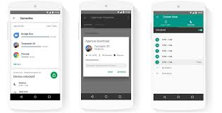 google opens up u0027family link u0027 parental controls for android