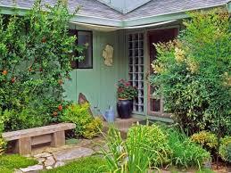 L Shaped Garden Design Ideas Front Garden Design Ideas Creative Design Ideas For Your