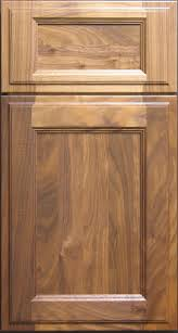 Walnut Cabinet Doors Walnut Kitchen Cabinet Doors Home Ideas