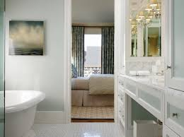 gray blue bathroom ideas master bathroom ideas transitional bathroom jeffers design