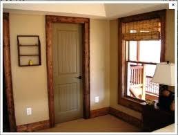 painting doors and trim different colors scintillating interior door trim color ideas gallery simple design