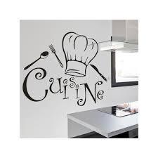 autocollant cuisine sticker design cuisine adhésif décoratif autocollant pour la