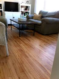 Diy Hardwood Floor Refinishing This Is What Happens When You Don U0027t Listen To The Folks At Lowe U0027s