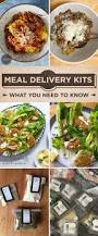 here u0027s what it u0027s like to actually cook all the meal delivery kits